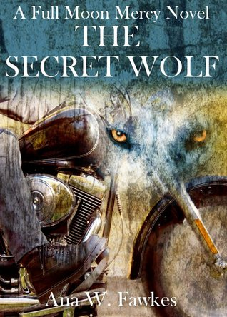 Wolf's Secret with the Moon