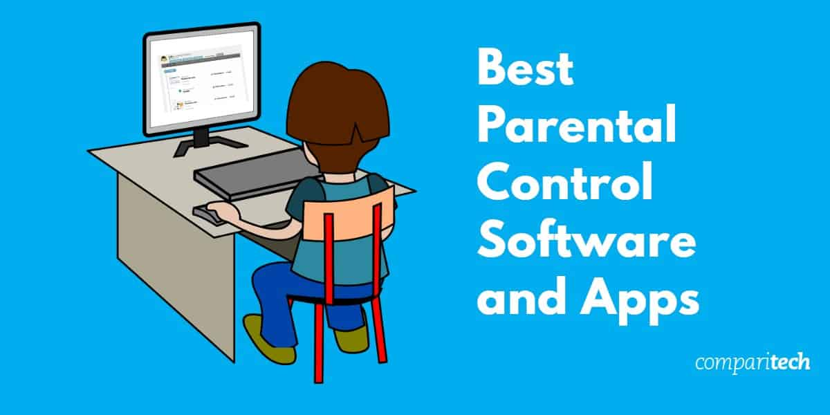 Internet Child Safety Software Options